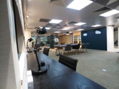 CWB Co Working Space 1-person Monthly Pass $2000