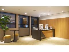銅鑼灣CO WORK MAU I(3-4人)獨立辦公室月租$12,000