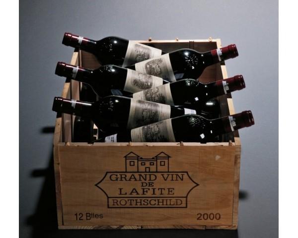 專業回收紅酒,收購拉菲、拉圖、拉塔希、康帝