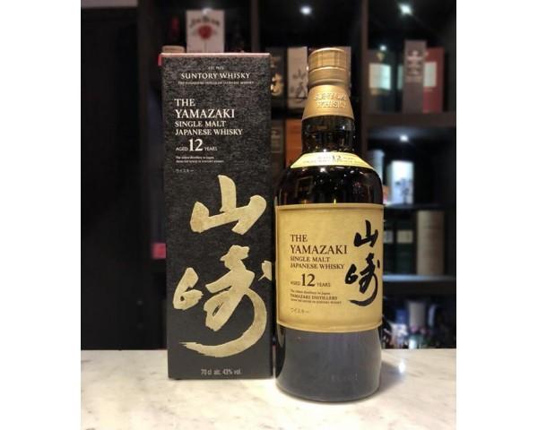 高價收購山崎、竹鶴、響等日本威士忌