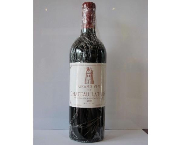 二手紅酒回收,回收拉圖紅酒、拉菲紅酒等