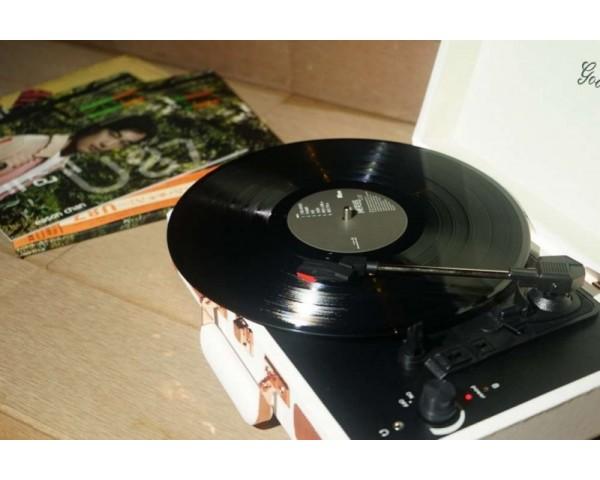 高價收購黑膠唱片、CD、錄音帶-全港上門回收!