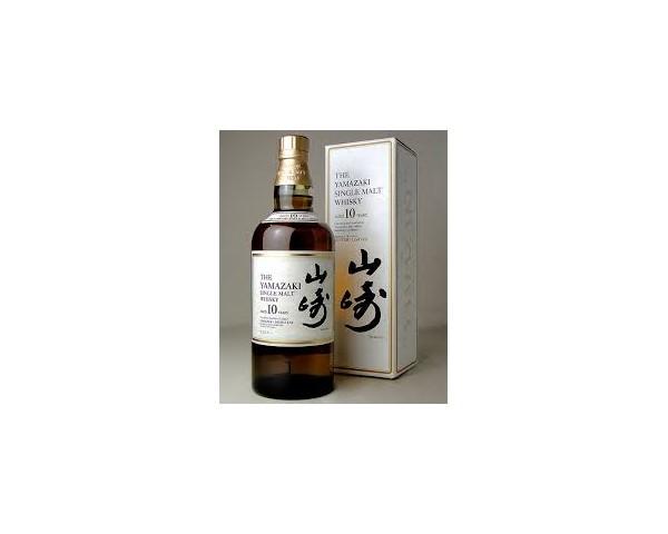 高价回收山崎、宮城峽、響、竹鶴、白州等日本威士忌