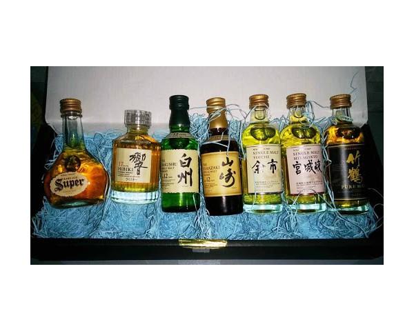現金收購日本威士忌,高價收購威士忌