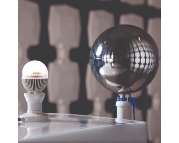 STC - 工作或生活環境中光亮度、閃頻量度