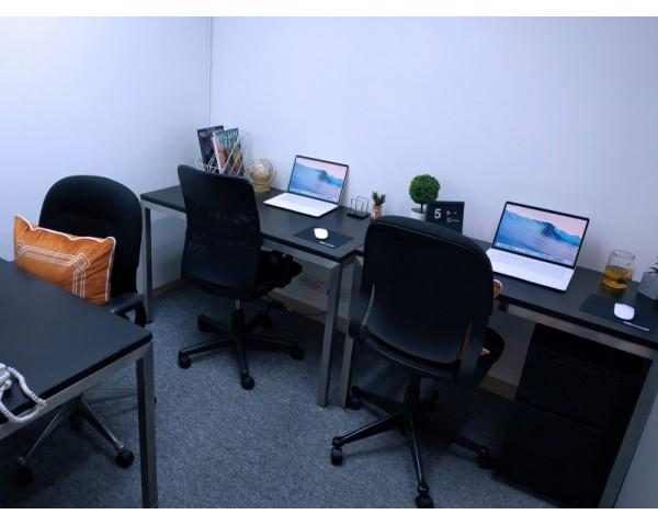 【疫市同行優惠價】Mau I 商務中心 3人辦公室月租$6,999起